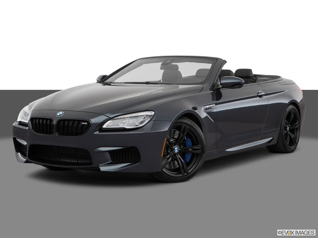 Highest Horsepower Convertibles of 2018 - 2018 BMW M6