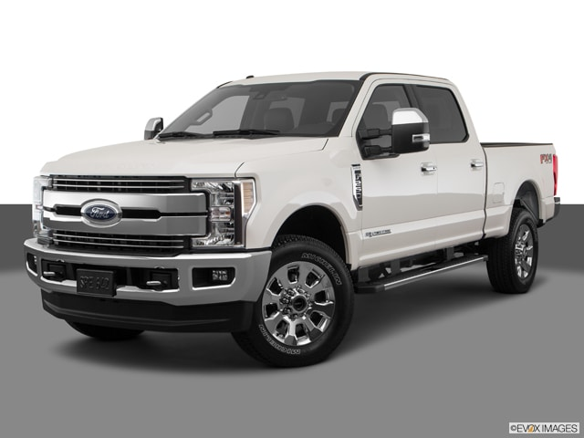 Top Expert Rated Trucks of 2019 - 2019 Ford F250 Super Duty Crew Cab