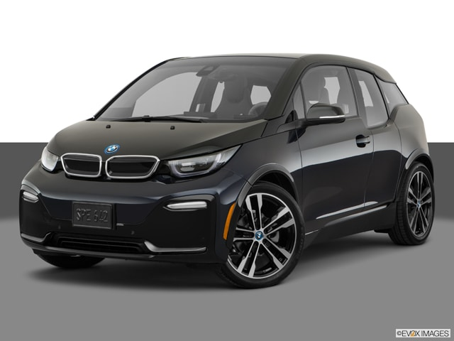 Most Fuel Efficient Luxury Vehicles Of 2019 Bmw I3