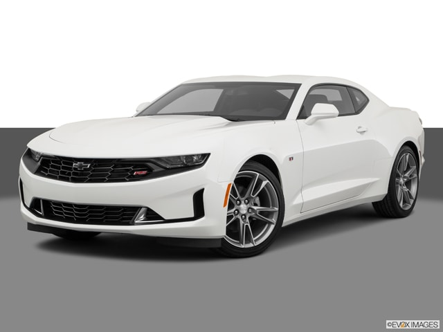 Best Safety Rated Coupes of 2019 - 2019 Chevrolet Camaro