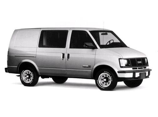 most fuel efficient van minivans of 1992 kelley blue book. Black Bedroom Furniture Sets. Home Design Ideas