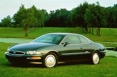 Most Fuel Efficient Luxury Vehicles of 1995