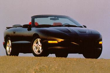 Top Consumer Rated Convertibles of 1996