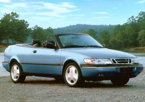 Most Fuel Efficient Convertibles of 1996
