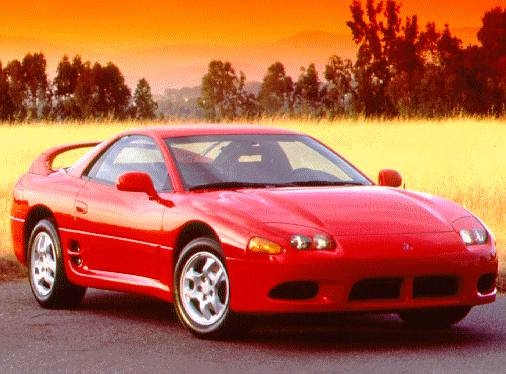 Top Consumer Rated Coupes of 1997