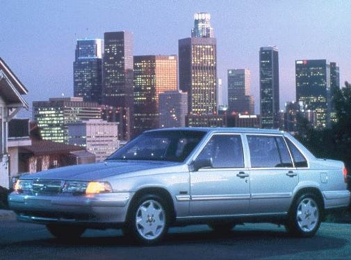 Most Fuel Efficient Luxury Vehicles of 1997