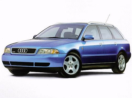 Most Popular Wagons of 1998