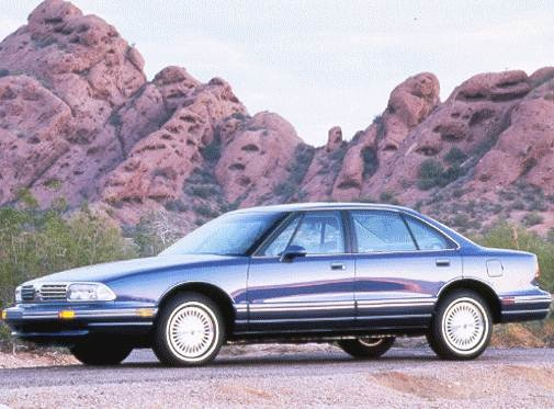 Top Consumer Rated Sedans of 1998