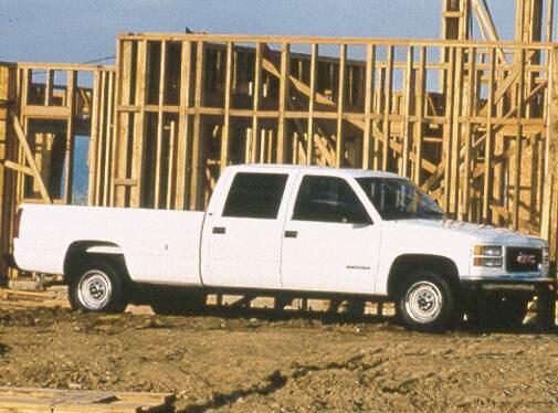 Highest Horsepower Trucks of 1999
