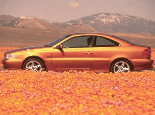 Most Fuel Efficient Luxury Vehicles of 1999 - 1999 Volvo C70