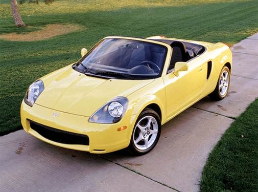 Top Consumer Rated Convertibles of 2002