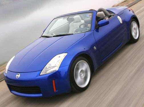 Most Popular Convertibles of 2005