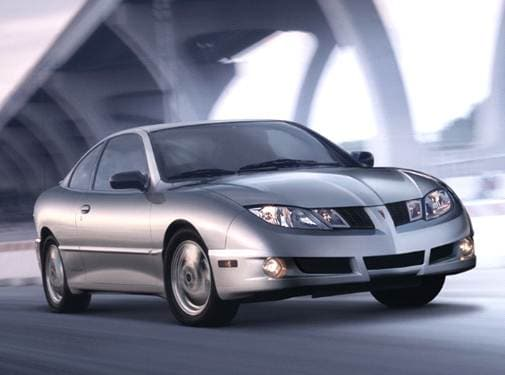 Most Fuel Efficient Coupes of 2005