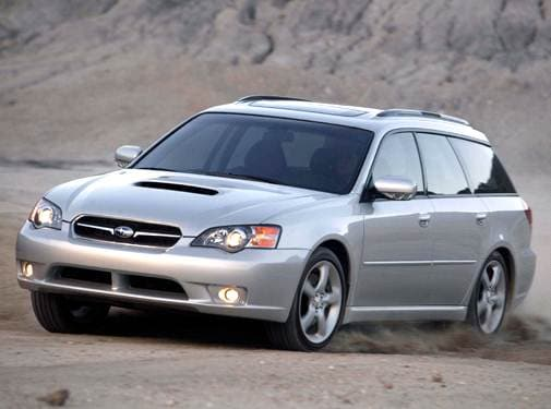 Most Fuel Efficient Wagons of 2006