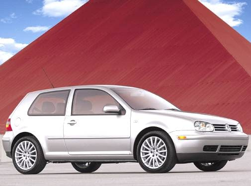Top Consumer Rated Hatchbacks of 2006 - 2006 Volkswagen GTI