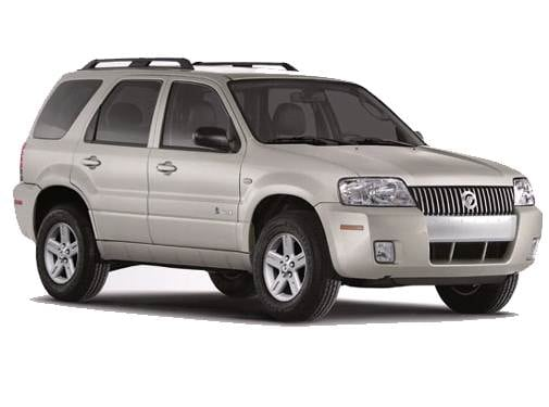 Most Fuel Efficient Hybrids of 2007 - 2007 Mercury Mariner