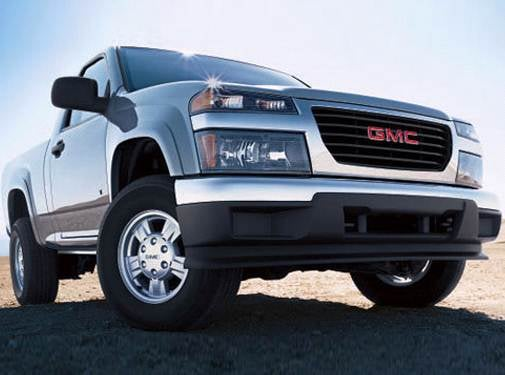 Most Fuel Efficient Trucks of 2008