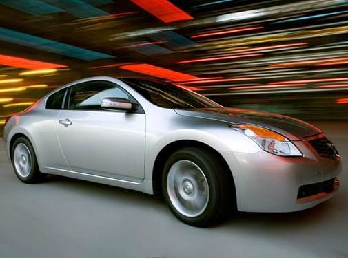 Most Fuel Efficient Coupes Of 2008 Kelley Blue Book