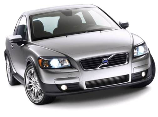 Most Fuel Efficient Luxury Vehicles of 2008 - 2008 Volvo C30