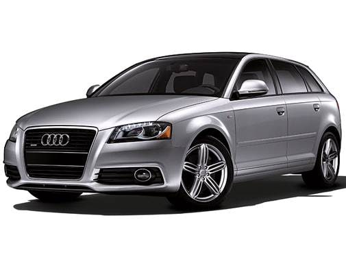 Top Consumer Rated Wagons of 2009 - 2009 Audi A3