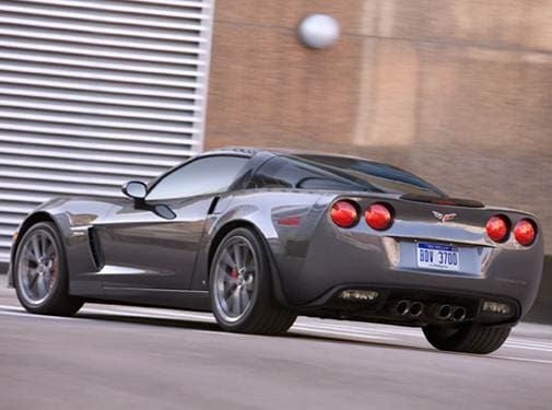 Most Popular Coupes of 2009