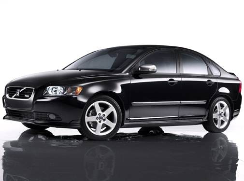 Most Fuel Efficient Luxury Vehicles of 2009 - 2009 Volvo S40