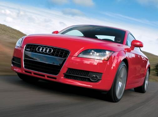 Most Fuel Efficient Luxury Vehicles of 2010