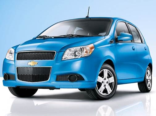 Most Fuel Efficient Hatchbacks Of 2010 Kelley Blue Book