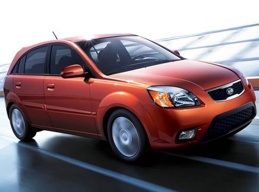 Most Fuel Efficient Hatchbacks of 2010