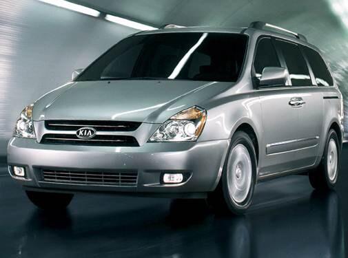 most fuel efficient van minivans of 2010 kelley blue book. Black Bedroom Furniture Sets. Home Design Ideas