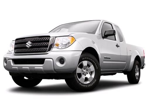 Most Fuel Efficient Trucks of 2010