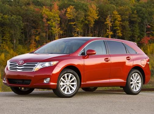 Top Consumer Rated Wagons of 2010
