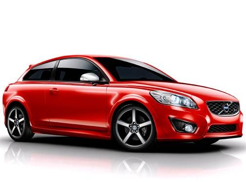 Most Fuel Efficient Luxury Vehicles of 2010 - 2010 Volvo C30