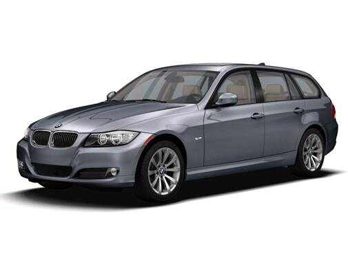 Top Expert Rated Wagons of 2011 - 2011 BMW 3 Series