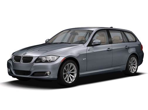 Most Popular Wagons of 2011 - 2011 BMW 3 Series