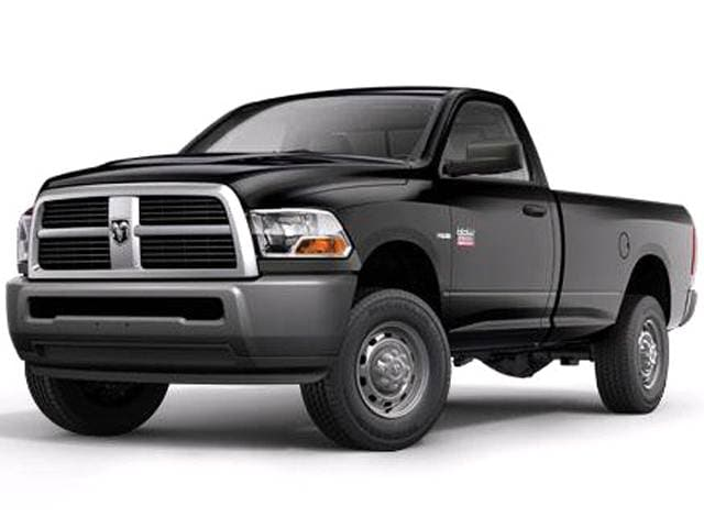 Top Consumer Rated Trucks of 2011