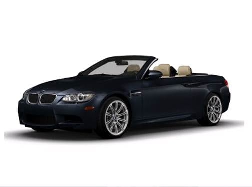 Top Expert Rated Convertibles of 2012 - 2012 BMW M3