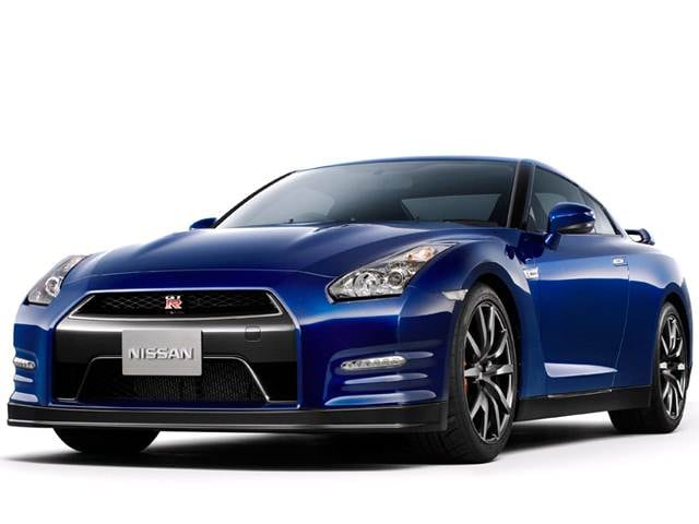 Top Consumer Rated Coupes of 2012