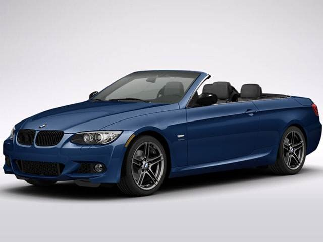Top Expert Rated Luxury Vehicles of 2013 - 2013 BMW 3 Series
