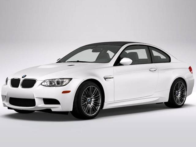 Top Expert Rated Coupes of 2013 - 2013 BMW M3