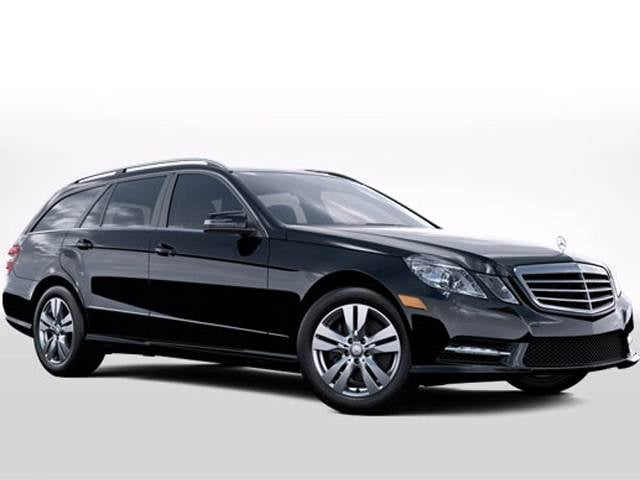 Top Expert Rated Wagons of 2013 - 2013 Mercedes-Benz E-Class