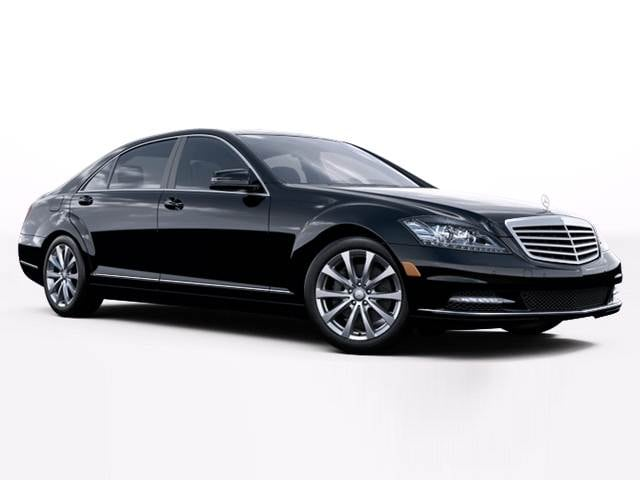 Top Consumer Rated Hybrids of 2013 - 2013 Mercedes-Benz S-Class
