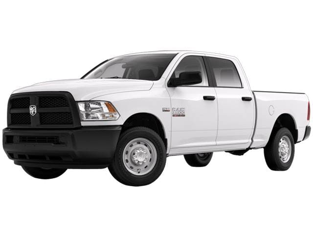 Top Consumer Rated Trucks of 2013 - 2013 Ram 3500 Crew Cab