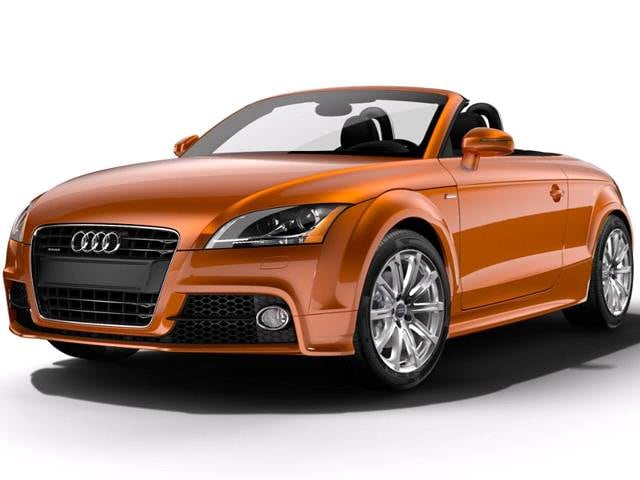 Most Fuel Efficient Convertibles of 2014