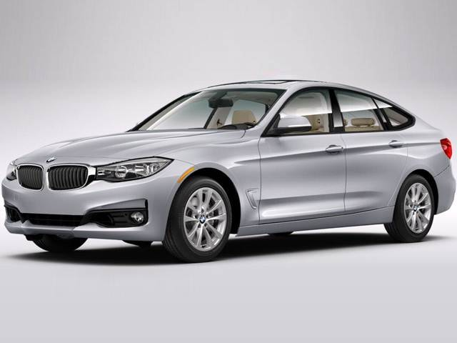 Highest Horsepower Hatchbacks of 2014 - 2014 BMW 3 Series