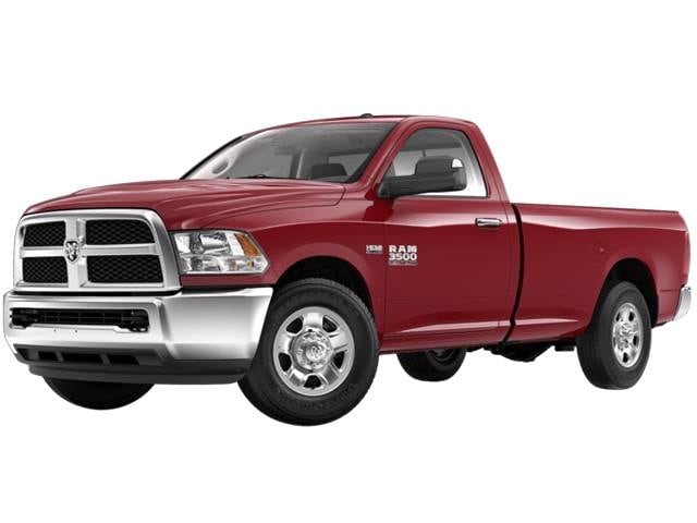 Top Consumer Rated Trucks of 2014