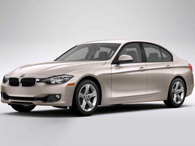 Top Expert Rated Luxury Vehicles of 2015 - 2015 BMW 3 Series