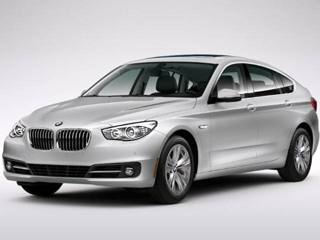 Top Expert Rated Luxury Vehicles of 2015 - 2015 BMW 5 Series