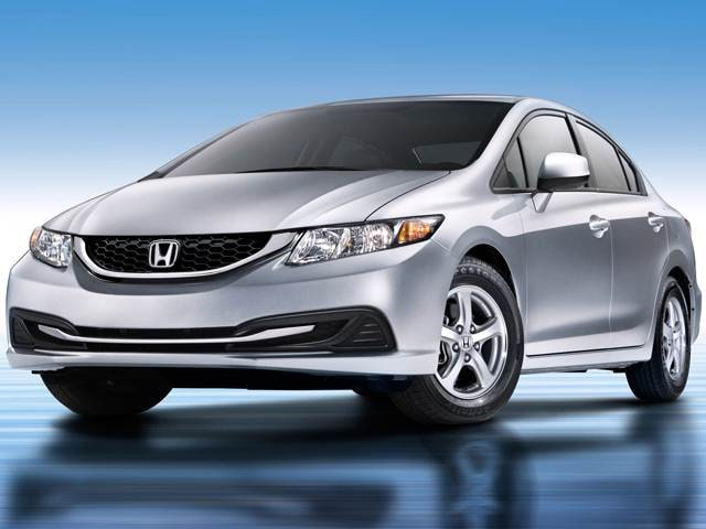 10 Coolest Cars Under $25,000 (2015) - 2015 Honda Civic Si