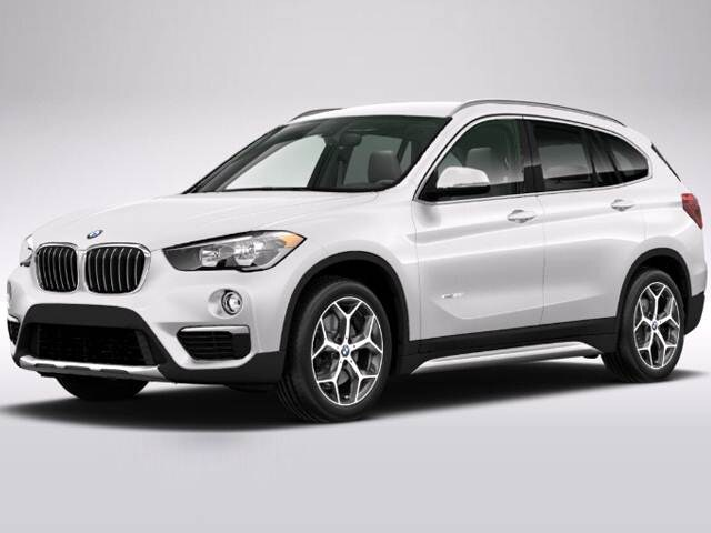 Top Consumer Rated SUVS of 2016 - 2016 BMW X1